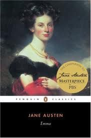 I can't decide which is better Emma or Pride and Prejudice my favorite books
