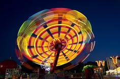 Amusement park by rw260, via Flickr