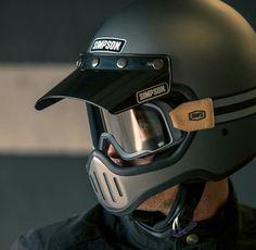 Custom Motorcycle Helmets, Racing Helmets, Motorcycle Outfit, Motorcycle Bike, Custom Motorcycles, Custom Bikes, Honda Dominator, Honda Scrambler, Nine T Bmw