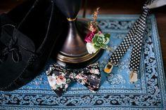 Von Kopf bis Fuß: 15 Must-Haves für den stylischen #Bräutigam | WonderWed Blog #Maßschuhe
