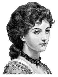victorian woman photos | Victorian women