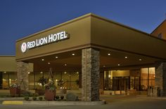 Red Lion Lewiston - Idaho