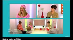 Interview Capucine Ackermann France 3 Paca du 19/10/17 Fashion Mode, Womens Fashion, Interview, Bandeau, Girly, Creations, Family Guy, Brand New, France