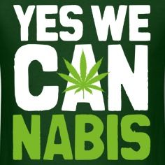 Legalize weed yes or no