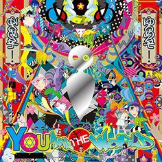 You'll Melt More! / Yurumerumo! / ゆるめるモ! -  『YOU ARE THE WORLD』 - New album out November 11, 2015