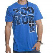 Camiseta Zoo York: Drop K Photoreal BL