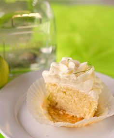 what i'm making today - Margarita cupcakes.  One tablespoon for the cake, another for the frosting and another for the cook!