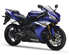 2008 Yamaha R1/YZF-R1 | YAMAHA R1/YZF-R1 1998-2016 | Pinterest ...