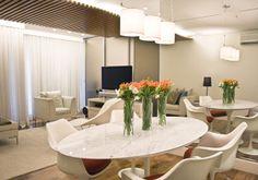 1000 images about sala de jantar on pinterest sao paulo - Como decorar un apartamento pequeno ...