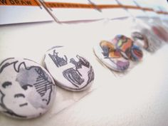 Helen Birch / drawdrawdraw: badges