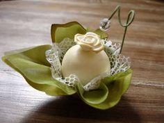 Resultado de imagem para forma para doce finos como folha verde
