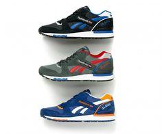 """9961e1ca88640e Reebok Classic GL 6000 """"Marathon"""" Pack Adidas Og"""
