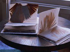 Palm book by Michele Oka Doner.