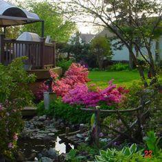 The Perpetual Garden