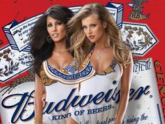 TBUDWEISER BEER | Free Budweiser! | It's just the booze dancing...