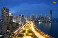 Fotos De Panama | ... de la ciudad de panama foto del reportaje panama ciudad de panama