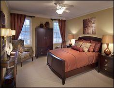 Guest bedroom colors perhaps