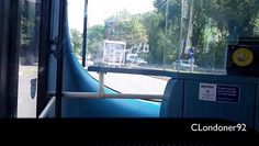 London Buses Route 66 Operated by Arriva from GY Garage VDL DB300 Wright Gemini 2 LJ09SVE 6210/DW210 Filmed on 16th June 2015  Journey on the Route 66 bus from Newbury Park Station to North Street in Romford via the A12.  #Route66 #London #TFL #Buses #Arriva #Transport #A12 #EastLondon #doubledeck #redbus