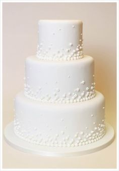 Bubbles- Cake Chicago