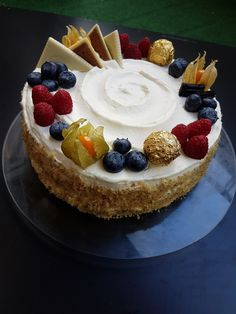 Homemade Cakes, Easy Desserts, Cheesecake, Cooking Recipes, Ice Cream, Sweet, Food, Sweets, No Churn Ice Cream