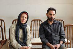 Nader and Simin, A Separation
