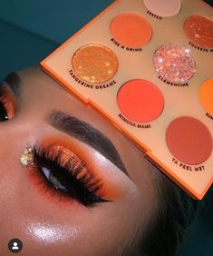 """History of eye makeup """"Eye care"""", in other words, """"eye make-up"""" happens to be a Makeup Eye Looks, Cute Makeup, Gorgeous Makeup, Pretty Makeup, Sleek Makeup, Creative Eye Makeup, Colorful Eye Makeup, Makeup Designs, Makeup Ideas"""