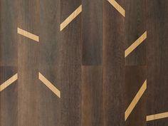 Wooden wall/floor tiles SCOTCH Menotti Lab Collection by MENOTTI SPECCHIA | design Gio Tirotto