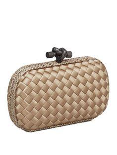 mini+knot+bag+walnut Luxury Purses 00cdd8b996a0e