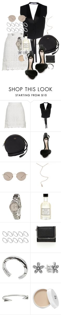 """Within Reach"" by marissa-91 ❤ liked on Polyvore featuring Topshop, Givenchy, Vince Camuto, Monique Lhuillier, Gucci, TAG Heuer, Fresh, ASOS, STELLA McCARTNEY and Chanel"