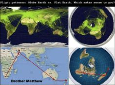 YHWHsFlatEarth.com is a site developed to return His children back to the doctrines of the holy scriptures. Using mathematics, physics and abstract thought our website will prove the earth is flat and the globe is a Satanic anti-biblical lie.