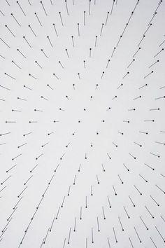 Tone Vigeland | Muster installation (detail