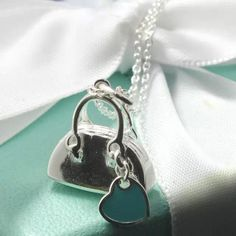 Cheap necklace green, Buy Quality charms supplies directly from China charms for charm bracelets suppliers Suppliers: 100% Genuine silver 925 Original design Heart and key Pendant necklace Women Brand Designer Jewelry Women Bijoux With Gi