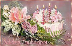 Happy Birthday Photos, Birthday Name, Name Day, Birthday Candles, Decorative Bowls, Greeting Cards, Table Decorations, Happy Birthdays, Google