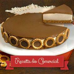 Torta Holandesa Isabela | Isabela