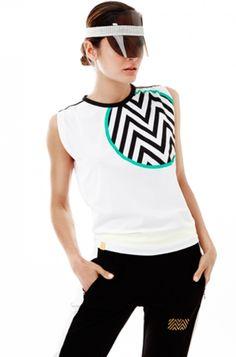Monreal London | Luxury Sportswear For Women