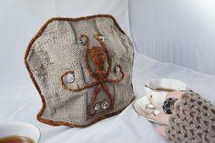 Ravelry: Demi Octopus pattern by Jennifer Wang