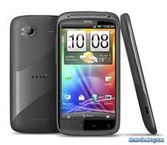 The Sensation that is HTC Sensation!