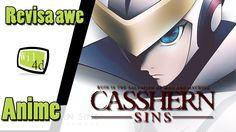 Casshern Sins - Revisa Awe Anime!!