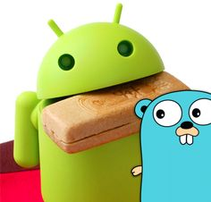 Go for Android 有什麼不同 ?