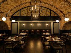 2014+Restaurant+&+Bar+Design+Award+Winners - Beagle (London) / Fabled Studio