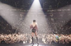 The Mrs. Carter Show World Tour Cologne, Germany 2014 Photo Credit: Rob Hoffman
