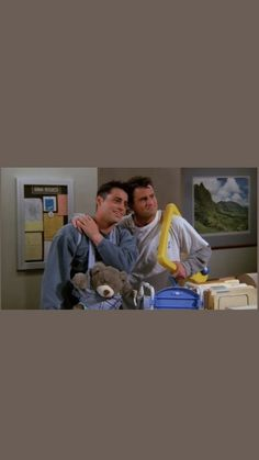 """""""Actually we both are the father""""😂😂 Friends Cast, Friends Episodes, Friends Moments, Friends Series, Friends Tv Show, Best Friends, Movie Wallpapers, Cute Wallpapers, Series Movies"""
