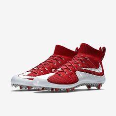 0ad63e989 Nike Vapor Untouchable Men s Football Cleat  understandfootball Mens  Football Cleats