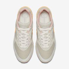 purchase cheap cf583 0d02c Chaussure Nike Air Max Bw Pas Cher Femme et Homme Premium Phantom Beige  Clair Orange Arctique