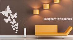 Designer decals (Vinyls)