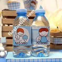 artline angel etiquetas para agua