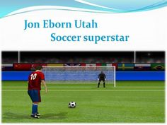 Jon Eborn counted first child who won the international championship of football in the USA.