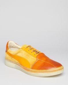 PUMA Alexander McQueen Joust Lo III Sneakers