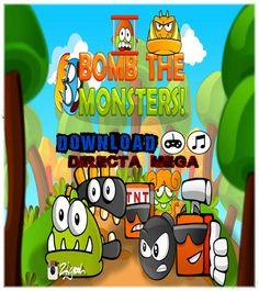 [PC] Bomb the Monsters! en Español (Multilenguaje)
