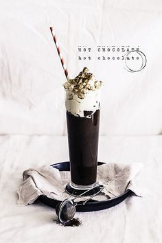 Hot Chocolate OMG!!!!! I want...want...want